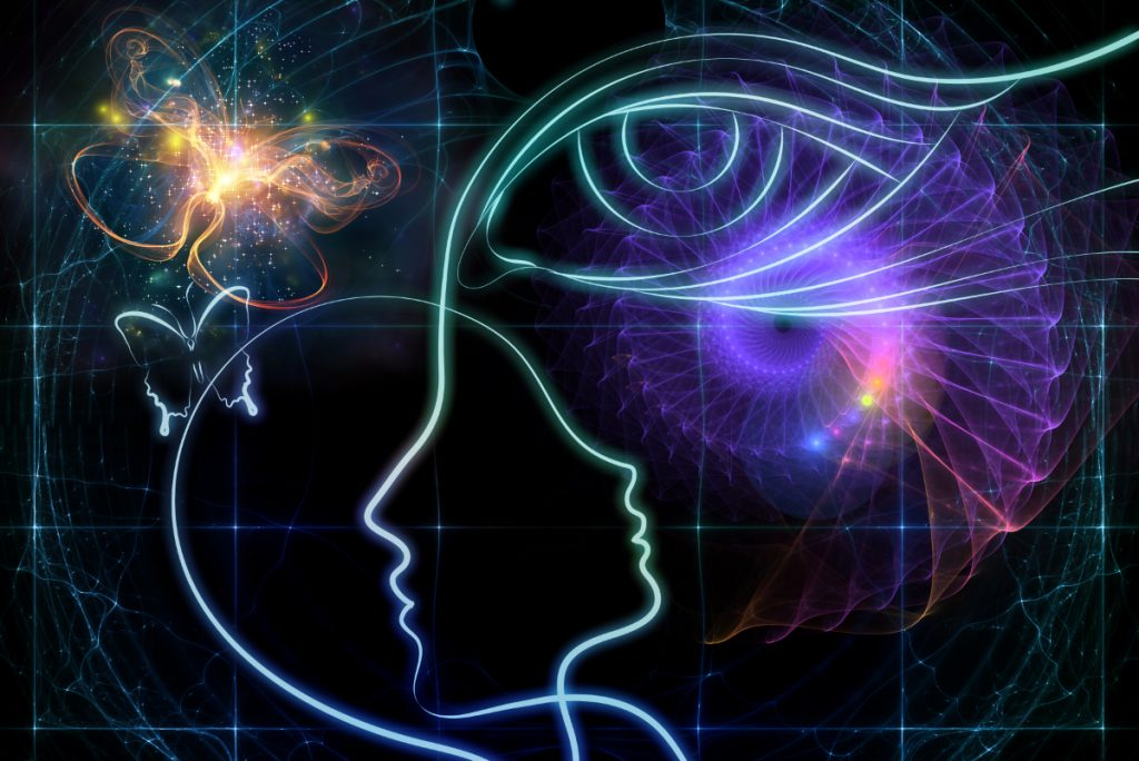 Develop your gifts and abilities with an online psychic development workshop with a psychic with over 25 years' experience | Julia George