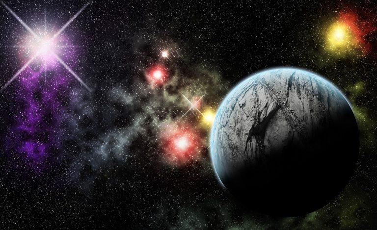 Galaxy Universe